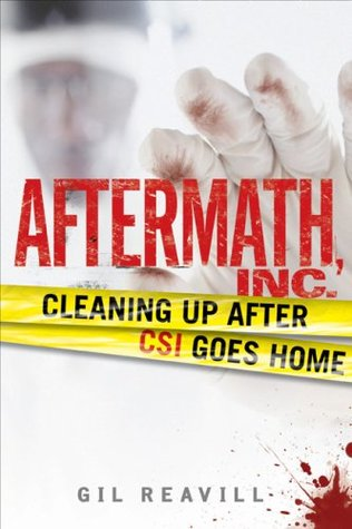 Aftermath, Inc. by Gil Reavill