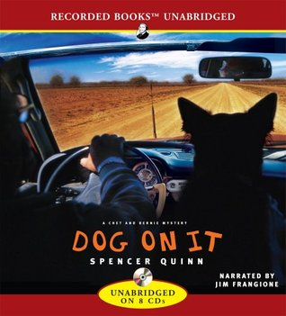 Dog on It by Spencer Quinn