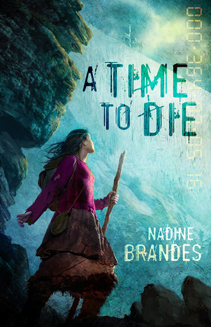 A Time to Die (Out of Time Series, #1)