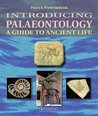 Introducing Palaeontology for tablet devices : A Guide to Ancient Life