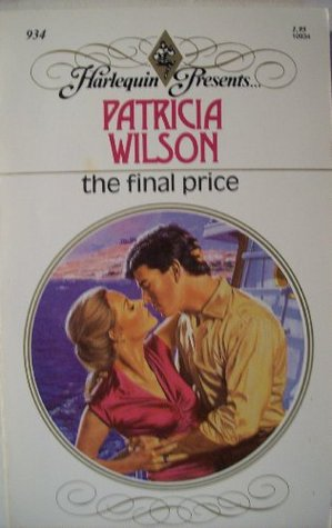 The Final Price by Patricia Wilson