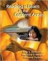 Reading to Learn in the Content Areas 7th (seventh) edition Text Only