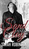 Sand and Clay: Her Forbidden Rockstar (Sand & Clay, #1)