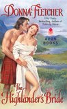 The Highlander's Bride (Highlander Duo, #2)