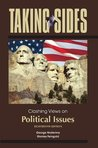 Taking Sides: Clashing Views on Political Issues, 18th edition