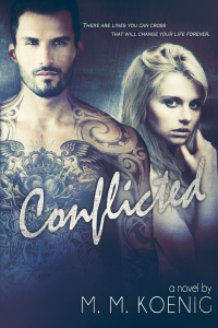 Conflicted (Secrets and Lies #1)