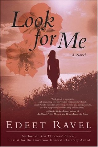 Look for Me by Edeet Ravel