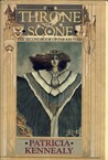 The Throne of Scone (The Tales of Aeron, #3)