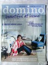 Domino Magazine March 2007 (Beautiful at Home!, Vol. 3, Issue 2)