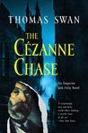 The Cezanne Chase (Inspector Jack Oxby)