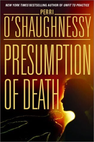 Presumption of Death by Perri O'Shaughnessy