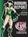 Evil Inc Annual Report: Vol. 4