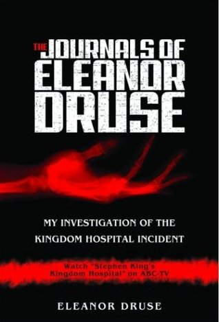 The Journals of Eleanor Druse by Eleanor Druse