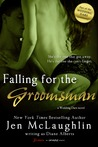 Falling for the Groomsman (Wedding Dare, #1)