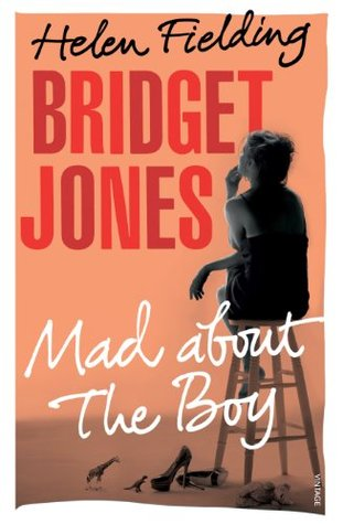Bridget Jones Mad About the Boy (Bridget Jones #3)