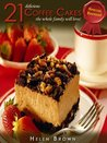Coffee Cake Recipes: Easy & Delicious Coffee Cake Recipes The Whole Family Will Love!