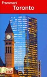Frommer's Toronto (Frommer's Complete Guides)