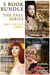 The Fall Series 3-Book Bundle: The Dreamer, The Scholar, The Pauper (The Fall Series, #1-3)