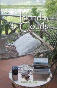 Island in the Clouds by Susan M. Toy