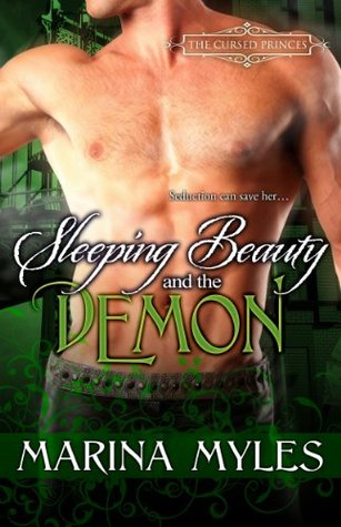 Sleeping Beauty and the Demon (The Cursed Princes, #4)