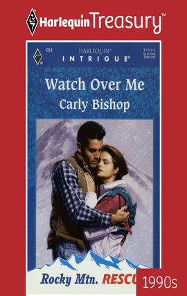 Watch Over Me (Rocky Mountain Rescue #2)