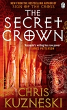 The Secret Crown (Jonathon Payne & David Jones, #6)