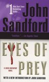 Eyes of Prey (Lucas Davenport, #3)