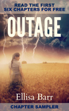 Outage Chapters 1-6 (Powerless Nation, #1)