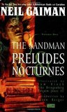The Sandman Vol. 1: Preludes and Nocturnes unknown Edition by Neil Gaiman (1993)