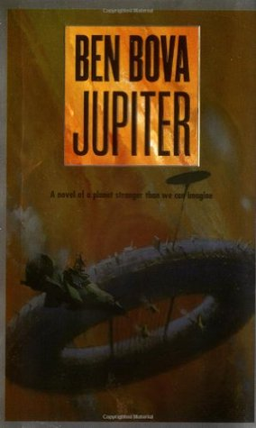 Jupiter by Ben Bova