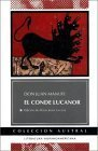 El Conde Lucanor by Don Juan Manuel