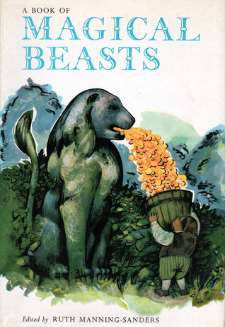 A Book Of Magical Beasts