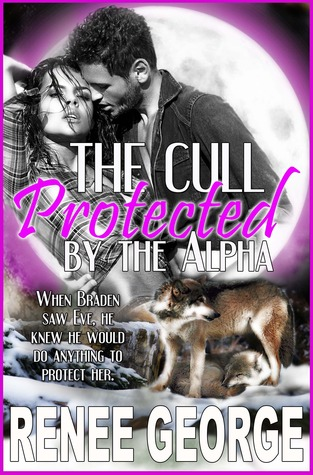 Protected by the Alpha (a BBW Werewolf Shifter Romance) (The Cull #2)