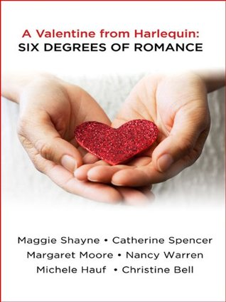 A Valentine from Harlequin by Maggie Shayne