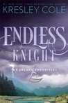 Endless Knight (Arcana Chronicles, #2)