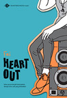 Heart Out (Heartbreakers, #2)