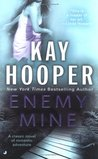 Enemy Mine (Antiquities Hunters, #1)