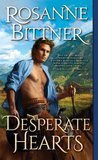 Desperate Hearts (Outlaw Hearts, #1)
