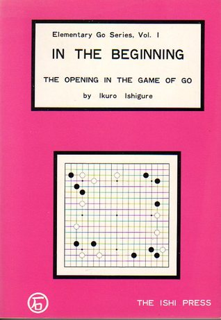 In the Beginning by Ishigure Ikuro