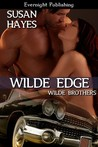 Wilde Edge by Susan  Hayes