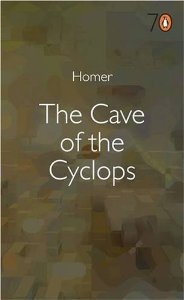 The cave of the Cyclops (Pocket Penguin 70s #12)