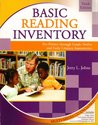 Basic Reading Inventory Pre Primer Through Grade Twelve And Early Literacy Assessments