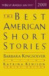 The Best American Short Stories 2001