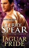 Jaguar Pride (Heart of the Jaguar, #4)