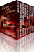 Master of Hearts: A Domination And Submission Romance Anthology