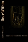 Once Within (The Caradoc Chronicles, #1.5)