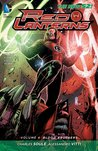Red Lanterns, Vol. 4: Blood Brothers
