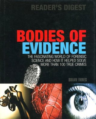 Bodies of Evidence by Brian Innes