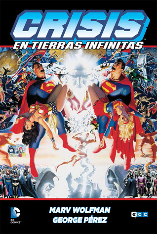 Get Crisis en Tierras Infinitas (Post-Crisis Superman Chronology) PDF by Marv Wolfman
