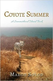 Coyote Summer by Margo Solod